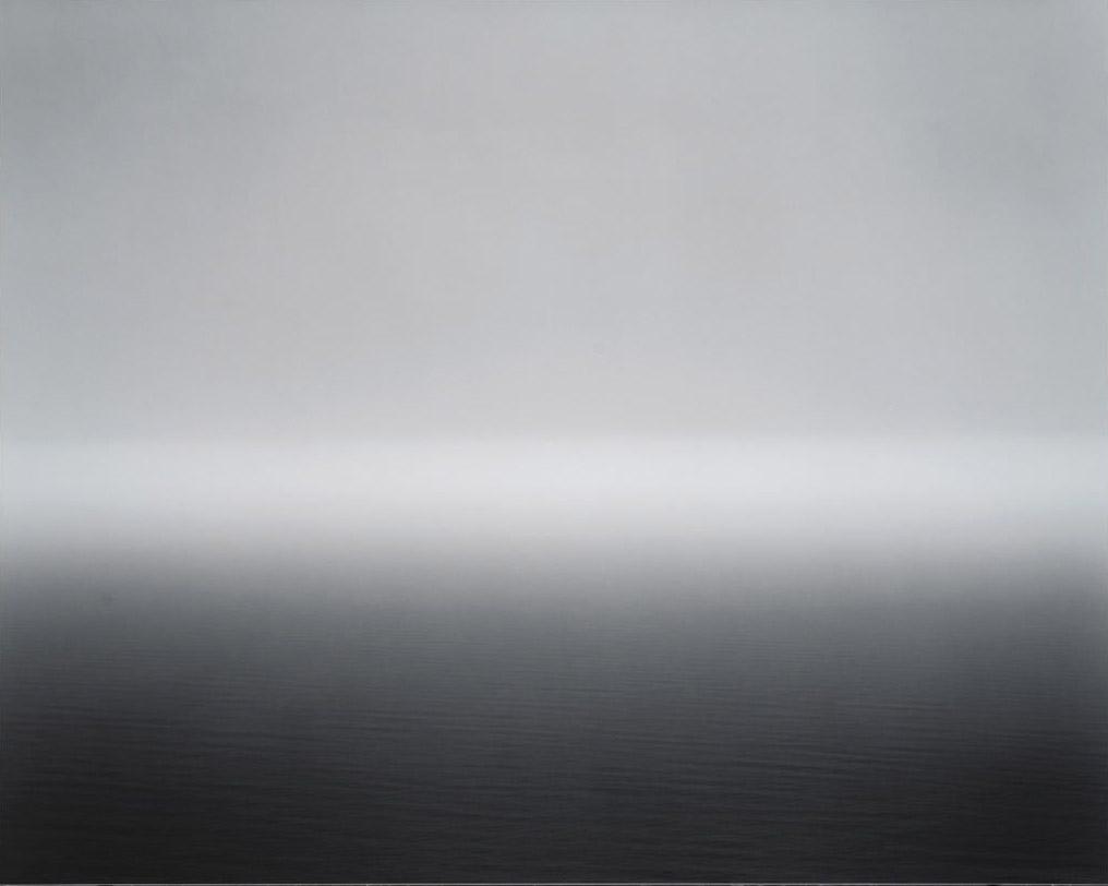 sugimoto-seascape-ligurian-sea-saviore,1993